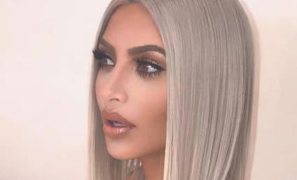 Kim Kardashian Confesses: Surrogacy is Harder than Pregnancy!