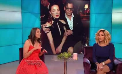 Wendy Williams: Johnny Depp & Amber Heard Are BOTH Lying!