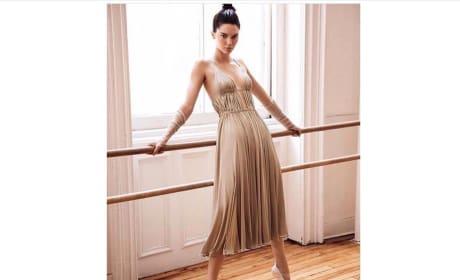 Abby Lee Miller Slams Kendall Jenner As A Ballerina