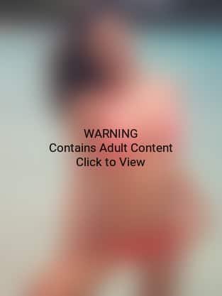 Miranda Kerr Bikini Pose