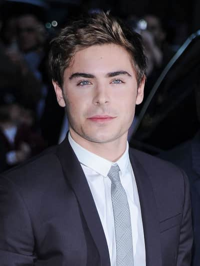 Photo of Zac