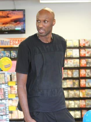 Odom, Lamar