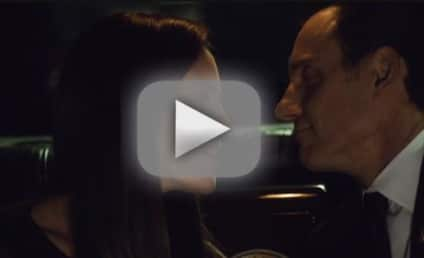 Scandal Season 5 Episode 12 Recap: So... Much... Sex