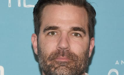 Rob Delaney Reveals Young Son's Tragic Death