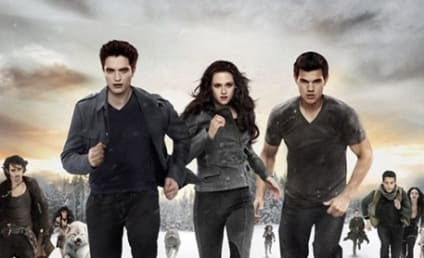 Breaking Dawn Part 2 Reviews: Action! Sex! And More!