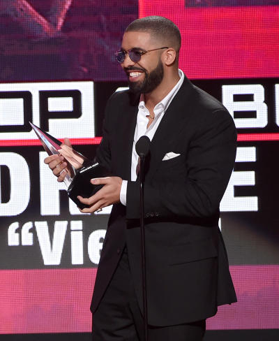 Drake Wins Again