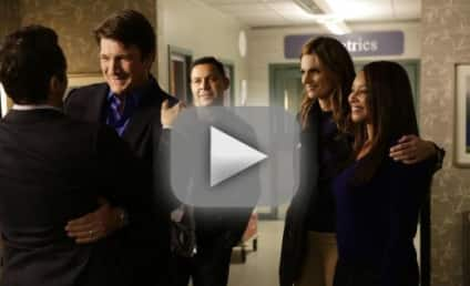 Watch Castle Online: Check Out Season 8 Episode 17