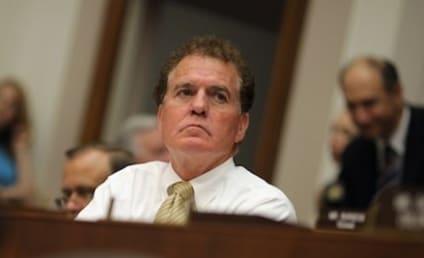 """Phil Gingrey, Georgia Congressman, Explains Concept of """"Legitimate Rape"""""""