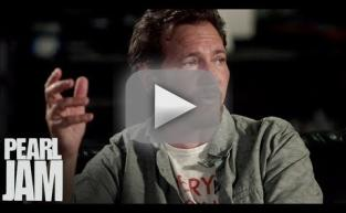 Eddie Vedder Talks Gun Control