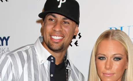 Kendra Wilkinson and Hank Baskett: Will They Divorce?