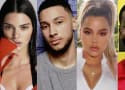 Kendall Jenner and Ben Simmons Double-Date with Khloe Kardashian and Tristan Thompson!
