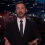 Jimmy Kimmel Talks Don Rickles