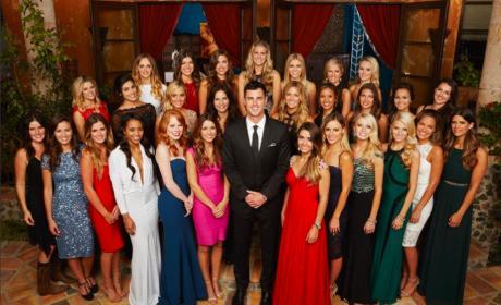 The Bachelor Season 20 Cast