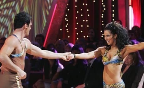 Melissa Rycroft Dancing Pic