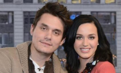 Katy Perry and John Mayer Enjoy All-Day Hotel Bang Session