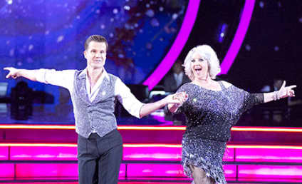 Paula Deen Whines Over Dancing with the Stars Elimination