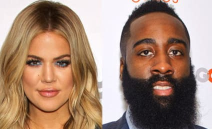 Khloe Kardashian and James Harden: Is It Over?!?