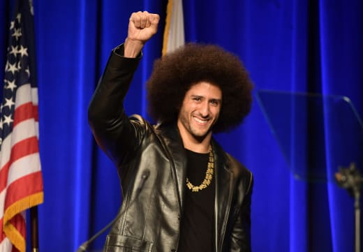 Colin Kaepernick Settles Lawsuit Against NFL; How Much Did He Get?