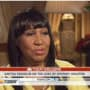 How Did Aretha Franklin React to Whitney Houston's Death?