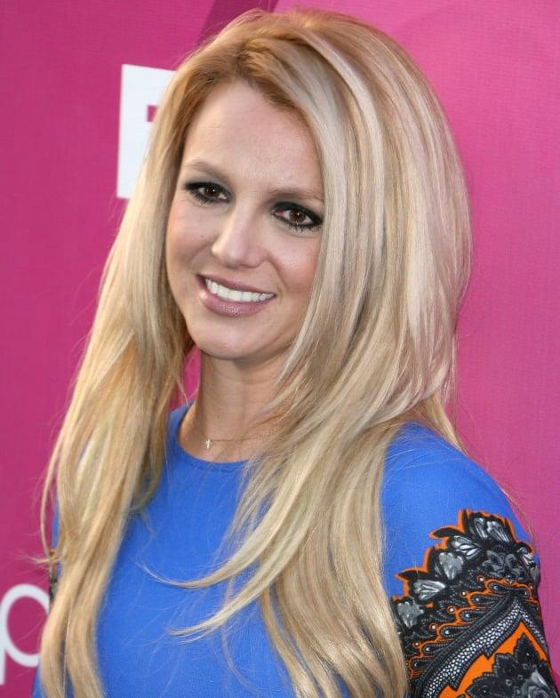 The Beautiful Britney