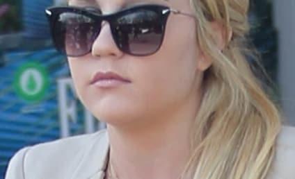 Amanda Bynes' Car Impounded; Actress Swears She Isn't Crazy