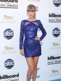 Taylor Swift at Billboard Music Awards