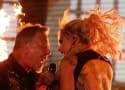 Lady Gaga, Metallica Grammy Performance Plagued By Mic Issues