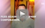 Jared Fogle Accused of Sex with 9-Year Old