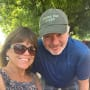 Amy roloff selfie with chris marek