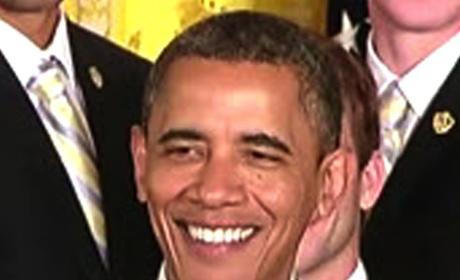 Barack Pic