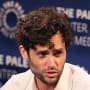 Penn Badgley Speaks