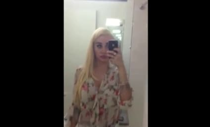 Amanda Bynes Posts Amazing Twitter Video, Rant Against Complex and Kid Cudi