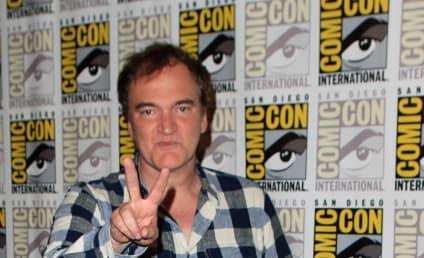 Quentin Tarantino: Police Union Calls For Boycott of Director's Films
