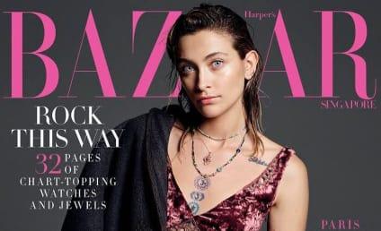 Paris Jackson Apologizes for Harper's Bazaar Cover Controversy