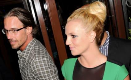 Britney Spears Planning Late Summer Wedding