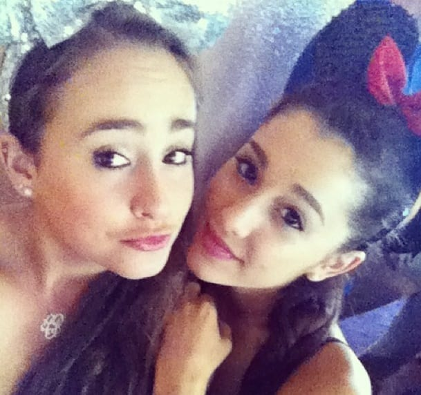 23 Facts You Didn't Know About Ariana Grande - Page 2 ...