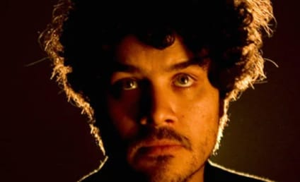 Richard Swift Dies; Musician Was 41 Years Old