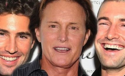 Brody and Brandon Jenner: SO Happy About Bruce-Kris Split!