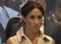 Thomas Markle, Jr.: Meghan is Becoming a Royal Zombie!!