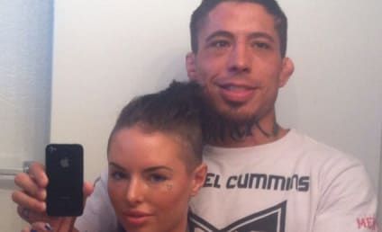 Christy Mack Alleges Severe Beating By War Machine; MMA Fighter Remains at Large