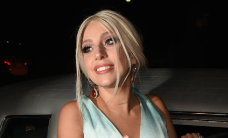 Lady Gaga, All Smiles