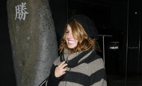 Big Smile, Sweater