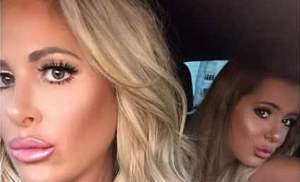 Kim Zolciak to Brielle Biermann: Get A Boob Job!