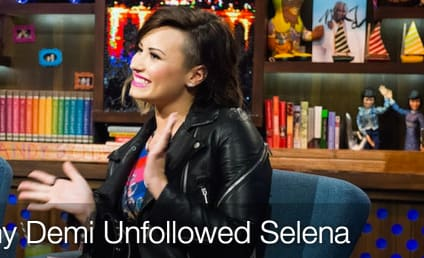 Demi Lovato on Selena Gomez: She Changed, We Grew Apart