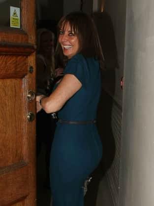 Carol Vorderman Picture