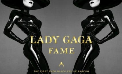 Lady Gaga Dons Skin-Tight Bodysuit For New Fame Ad