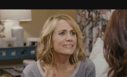 Kristen Wiig to Write, Star in Bridesmaids 2 After All?