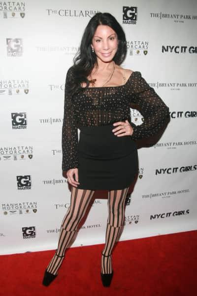 Photo of Danielle Staub