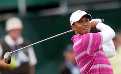 Tiger Woods to Hold Press Conference Friday