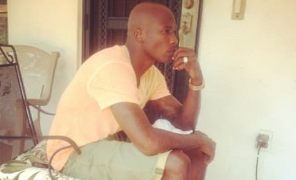 Chad Johnson Gets Evelyn Lozada Tattoo; Basketball Wives Star Tells Him to Get Help on Nightline